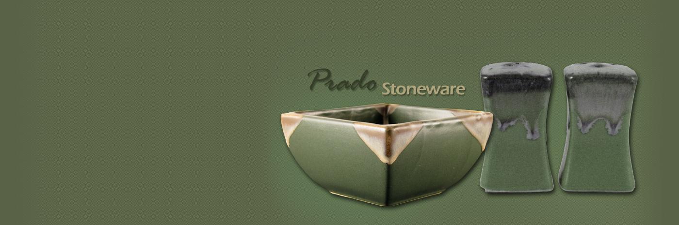 Prado Stoneware